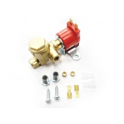 Электромагнитный клапан газа ASTAR GAS угловой