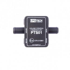 Датчик давления и вакуума LPGTECH PTS-01