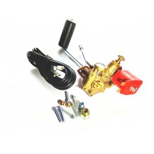 Мультиклапан ASTAR GAS класс E H200x0 с катушкой для наружного тороидального баллона,без ВЗУ