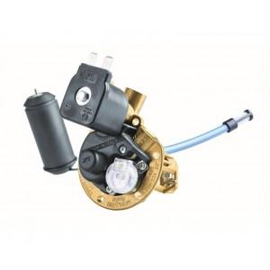 Мультиклапан Tomasetto D315x30 с катушкой для цилиндрического баллона,без ВЗУ