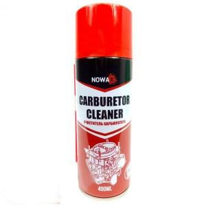 Очиститель карбюратора Novax