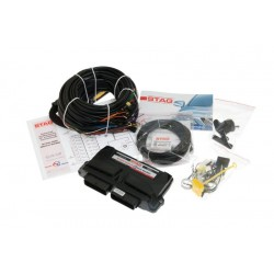 Електроніка STAG Q-Max Basic на 6 циліндрів