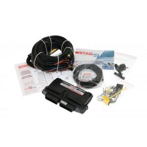 Электроника STAG Q-Max Basic на 6 цилиндров