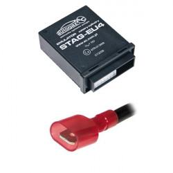 Эмулятор инжектора STAG E-4 с универ. разъёмом