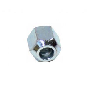 Гайка накидная D 8 mm
