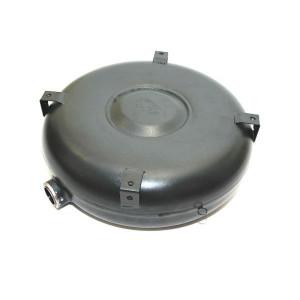 Баллон тороидальный наружный полнотелый H180 mm D600 mm 40 л Atiker
